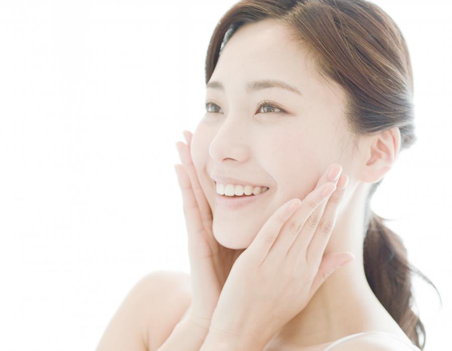 美顔コースのイメージ
